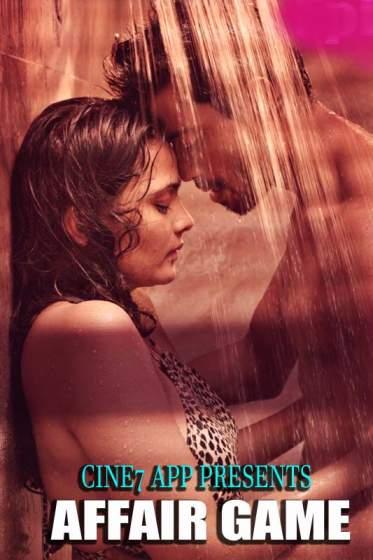 Affair Game 2021 EP02 Cine7 Hindi Series 720p | 480p WEB-HD x264