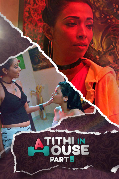 Atithi In House Part 5 2021 Kooku Original Hindi Series 720p WEB-DL 160MB x264