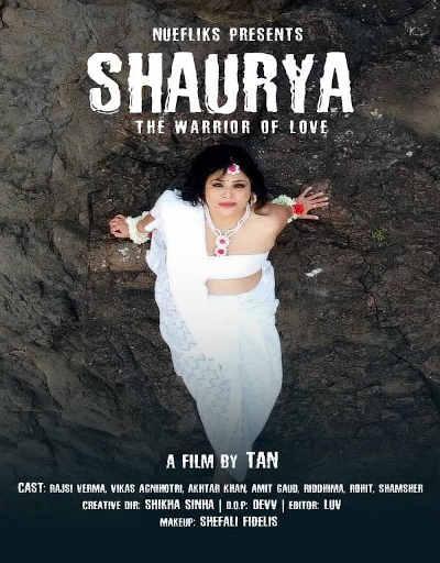 Shaurya 2021 S01E04 Hindi Nuefliks Exclusive 720p HDRip 230MB x264
