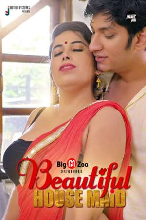 Beautiful House Maid 2021 Bigmoviezoo Hindi Series 720p | 480p WEB-Hd x264
