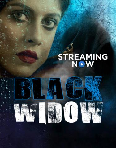 Black Widow 2021 EP02 HotHitMovies Hindi Short Film 720p | 480p WEB-HD x264