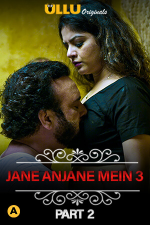 CharmSukh Jane Anjane Mein 3 Part 2 2021 Ullu Hindi Web Series 720p HDRip 250MB x264