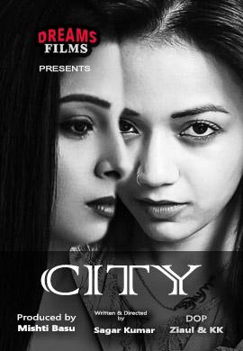 City 2021 S01E02 Dreams Films Hindi Series 720p | 480p WEB-HD x264