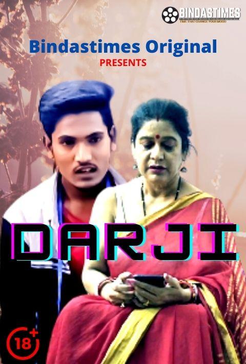 DarJi 2021 Hindi Bindastimes Short Film 720p | 480p WEB-HD x264