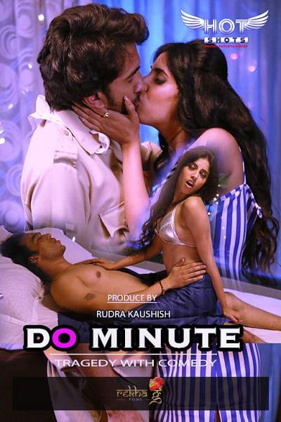 Do Minute 2020 Hotshots Hindi Short Film 720p   480p WEB-HD x264