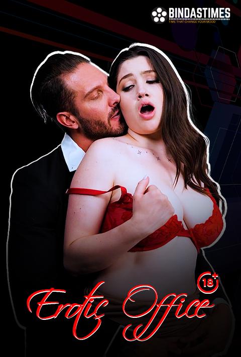 Erotic Office 2021 Hindi Bindastimes Short Film 720p | 480p WEB-HD x264