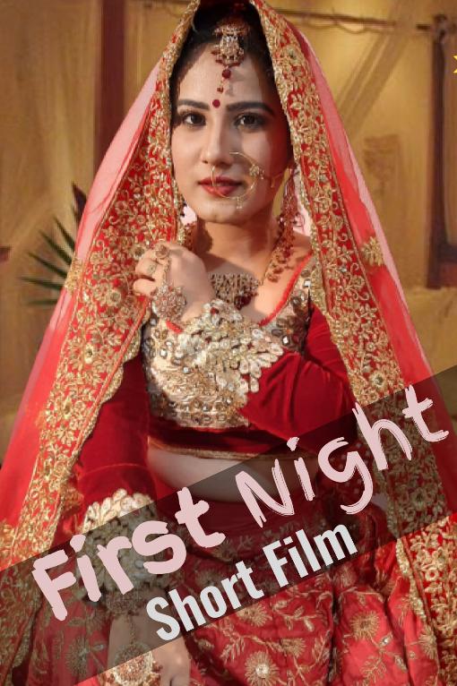First Night 2020 Hindi HotHit Short Film 720p HDRip 350MB x264