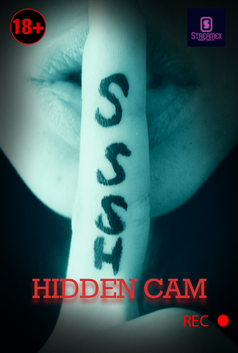 Hidden Cam 2021 StreamEx Uncut Short Film 720p HDRip 160MB x264