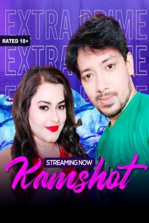 Kamshot 2021 ExtraPrime Hindi Short Films 720p   480p WEB-hd x264