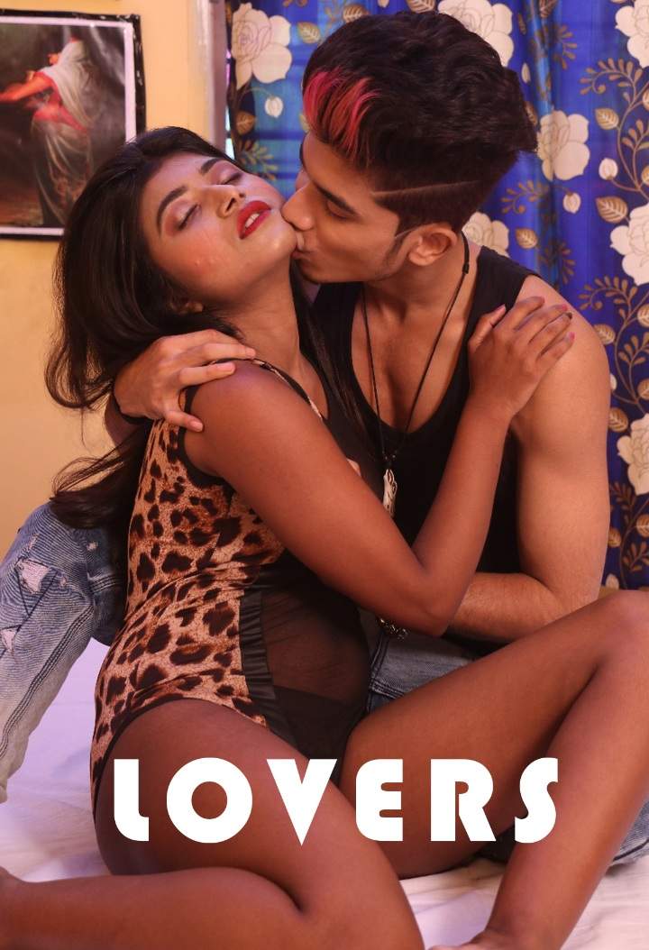 Lovers 2021 HotMirchi Unct WEB-DL x264