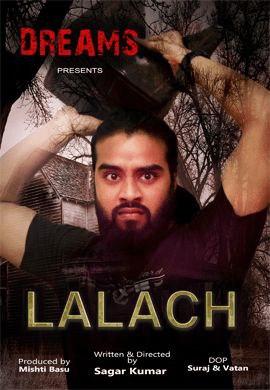 Lalach 2021 S01E02 Dreams Films Hindi Series WEB-DL x264