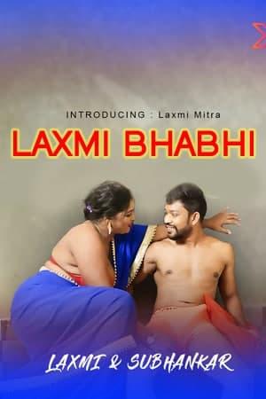 Laxmi Bhabi 2021 EP02 XPrime Hindi 720p | 480p WEB-HD x264