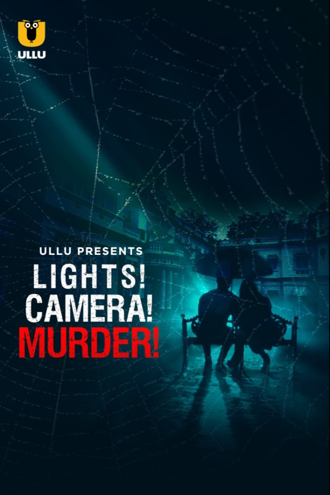 Lights Camera Murder 2021 Hindi Series 720p | 480p WEB-HD x264 Esub