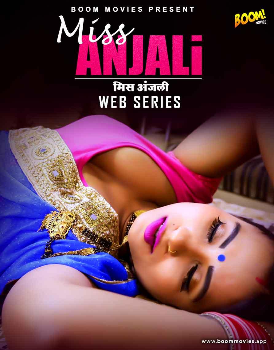 Miss Anjali 2021 Boommovies Hindi Shrt Film 720p | 480p WEB-HD x264