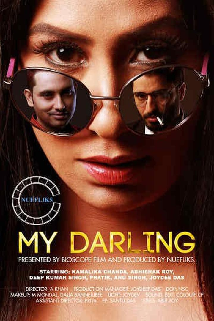 My Darling 2021 Hindi NueFliks Short Film HDRip 730MB x264