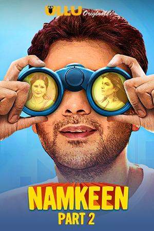Namkeen Part 2 2021 Hindi Series 720p | 480p WEB-HD x264