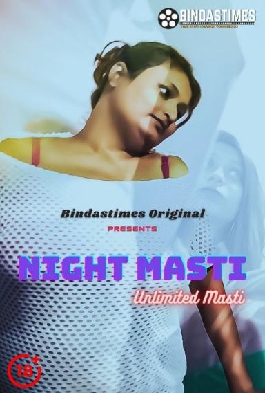 Night Masti 2021 Hindi Bindastimes Short Films 720p | 480p WEB-HD x264