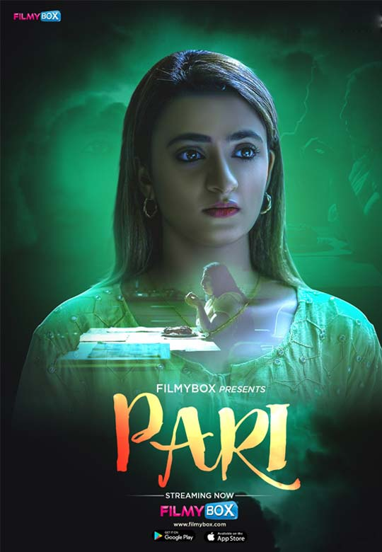 Pari 2021 S01 Complete Hindi Series WEB-DL x264
