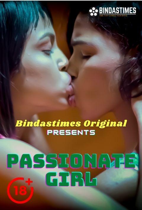 Passionate Girl 2021 Hindi Bindastimes Short Film 720p | 480p WEB-HD x264