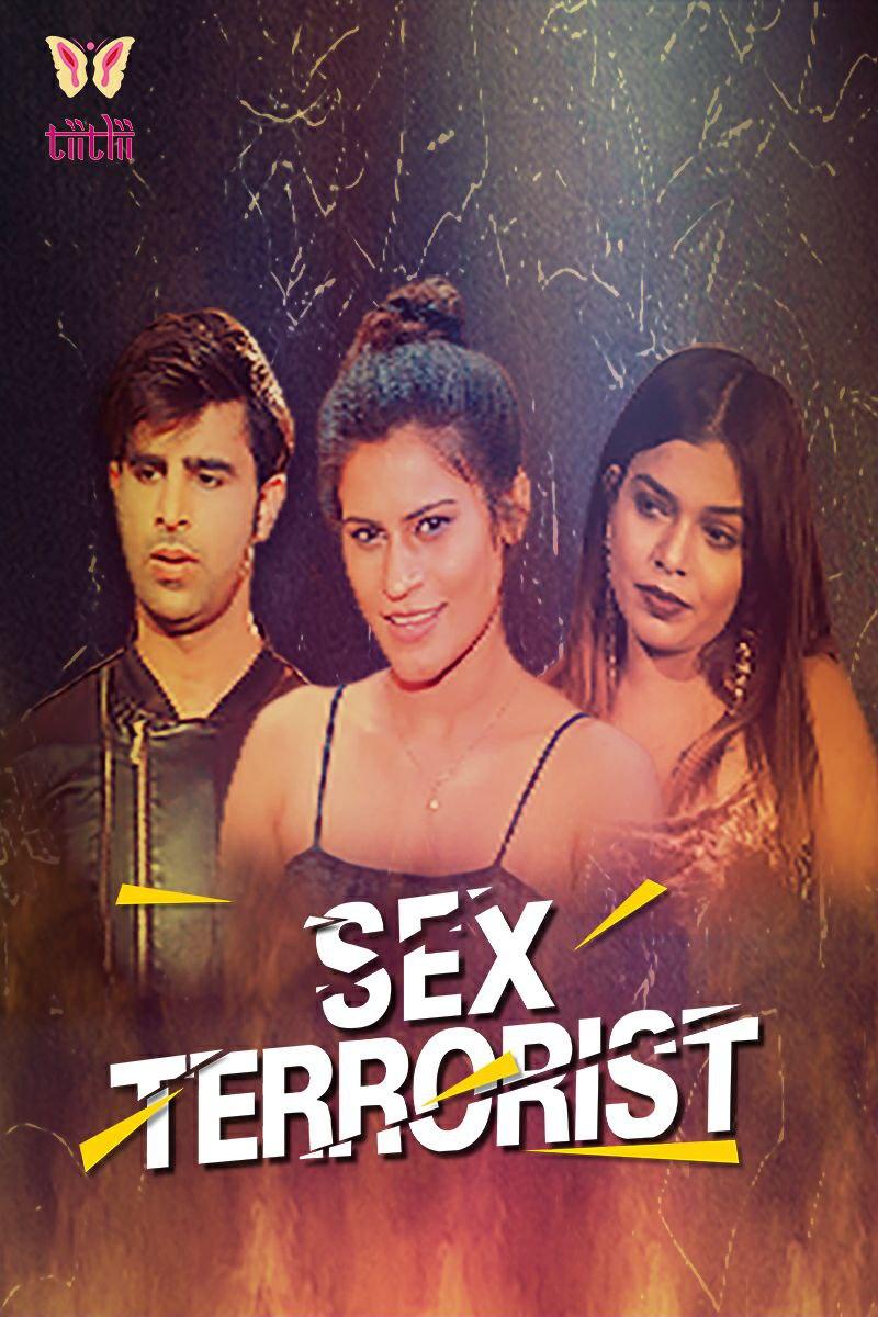 Sex Terrorist 2021 Tiitlii App Short Film 720p HDRip 200MB x264