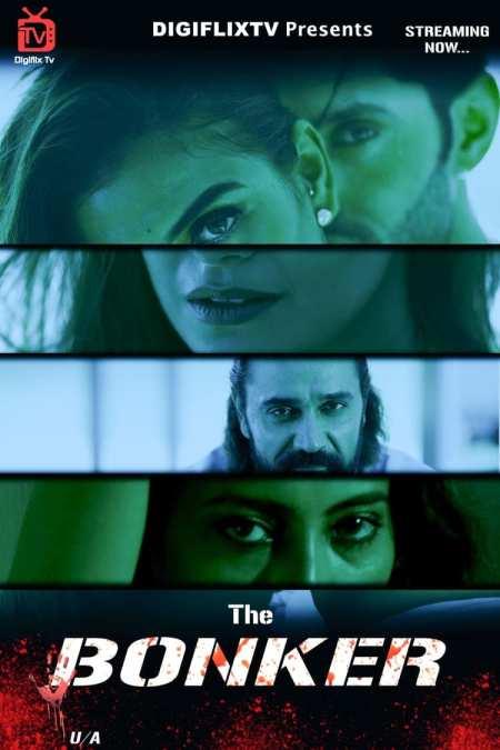 The Bonker 2021 DigiFlix Hindi Short Film 720p | 480p WEB-HD x264