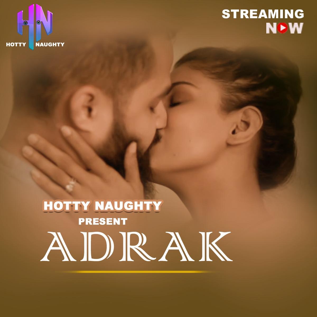 Adrak 2021 HottyNotty Hindi Short Films 720p WEB-HD x264