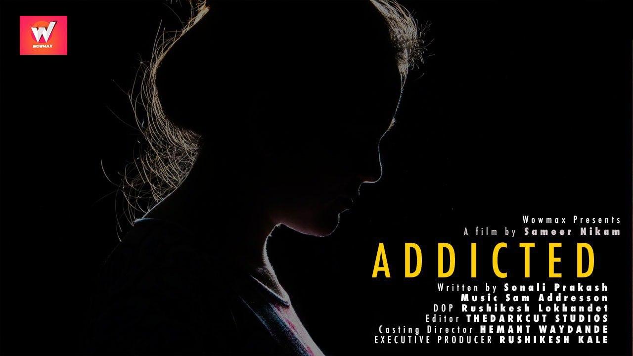 Addicted 2021 Hotlike Exclusive 720p HDRip x264