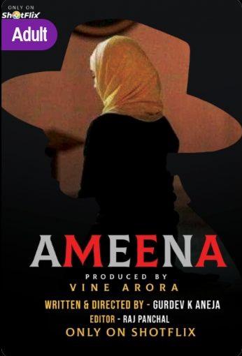 Ameena 2021 ShotFlix Short Film 720p | 480p WEB-HD x264