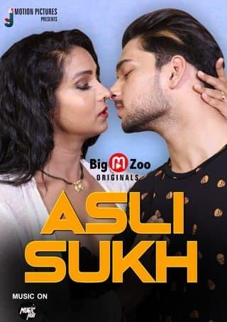 Asli Sukh Sautela Baap 2021 S01 Complete Bigmoviezoo Series 720p WEB-DL 240MB x264