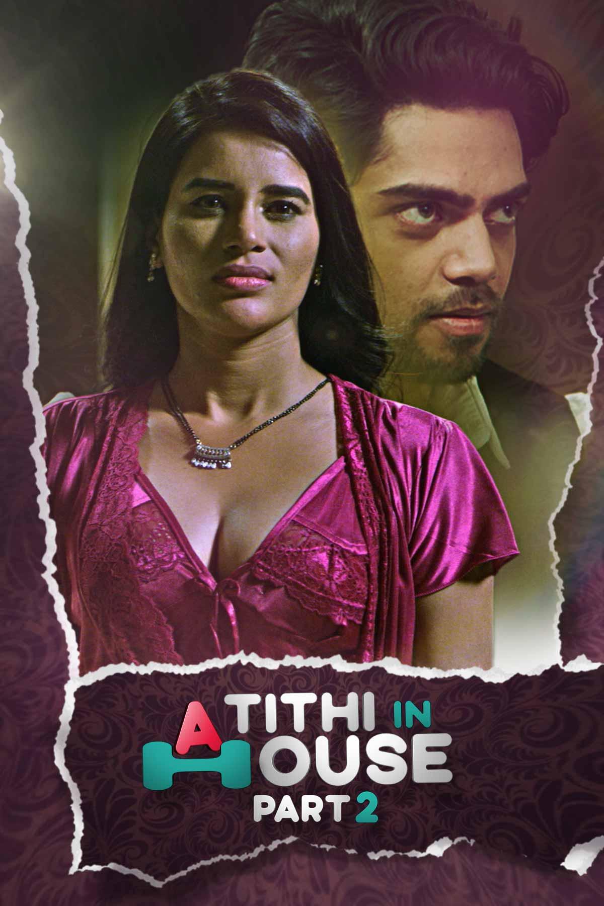 Atithi In House (Part 02) 2021 Kooku Original Hindi Series 720p HDRip 170MB x264