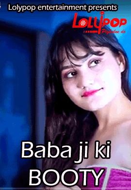 Baba Ji Ki Booty 2021 Lolypop Hindi Short Film 720p | 480p WEB-HD x264