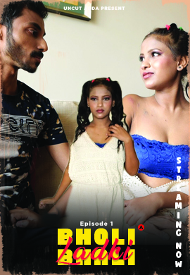 Bholi Bhali Ladki 2021 S01E01 NightCinema Hindi Series WEB-DL x264