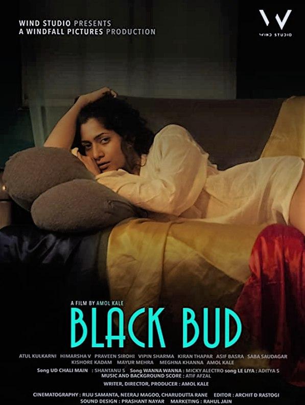 Black bud (2021) Hindi 720p | 480p WEB-HD x264 Esub