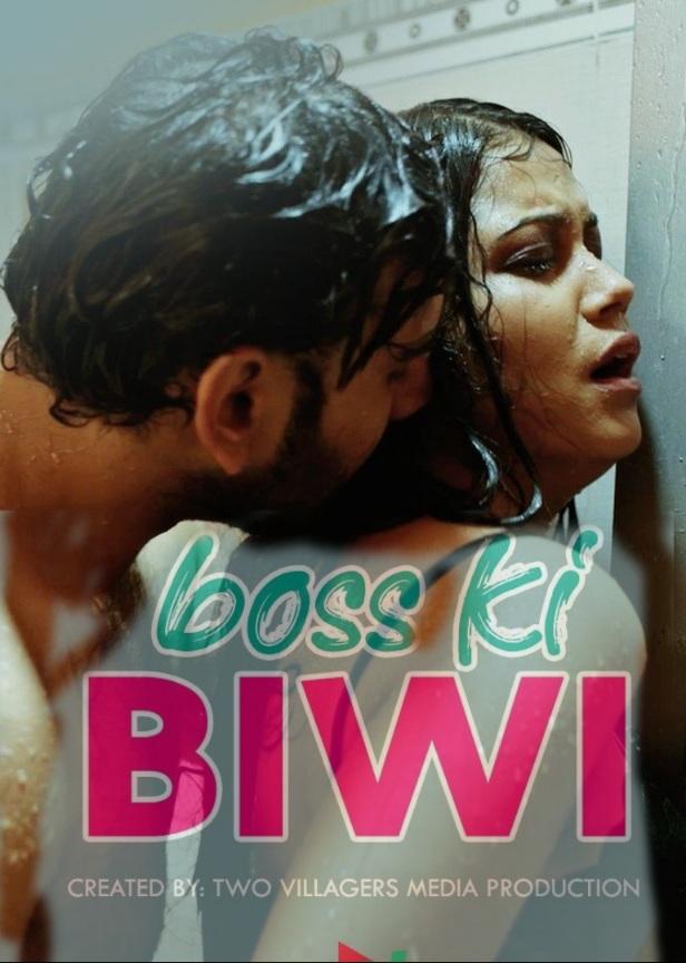 Boss Ki Biwi 2021 Hokyo Hindi Series 720p   480p WEB-HD x264