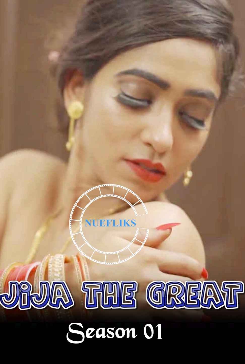 Jija The Great 2020 S01EP01 Hindi NueFliks Web Series 720p WEB-DL 240MB Download