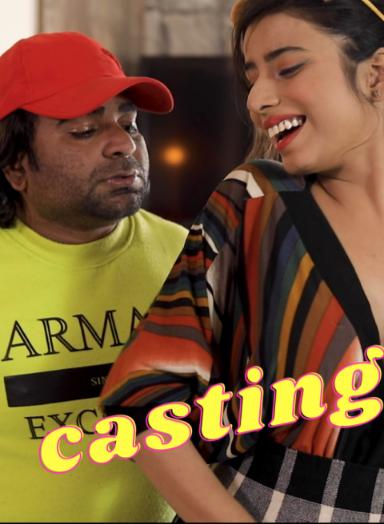 Casting 2021 DynaFlix Short Film 720p WEB-DL x264