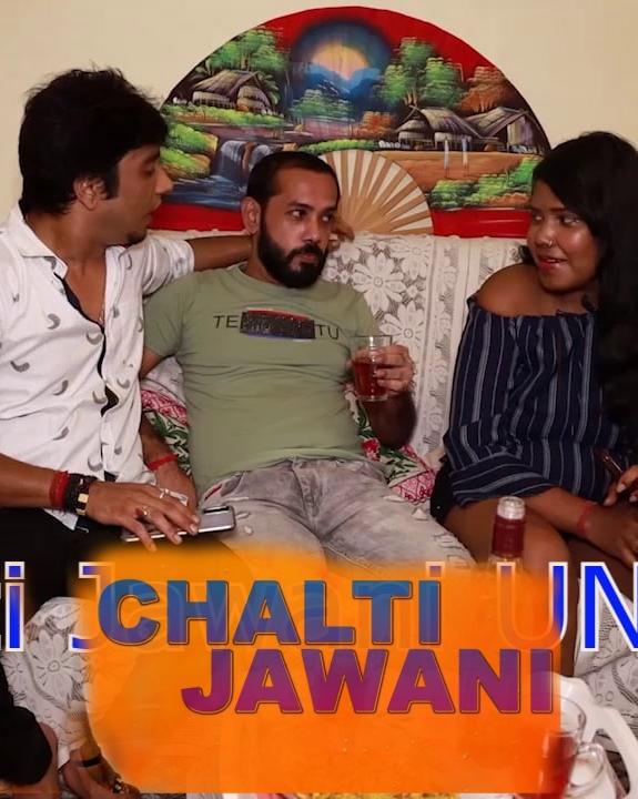 Chalti Jawani 2021 NightShow Short Film Uncut 720p | 480p x264