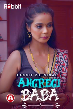 Angrezi Baba 2021 S01E03 Rabbit Hindi Series 720p | 480p WebRip x264
