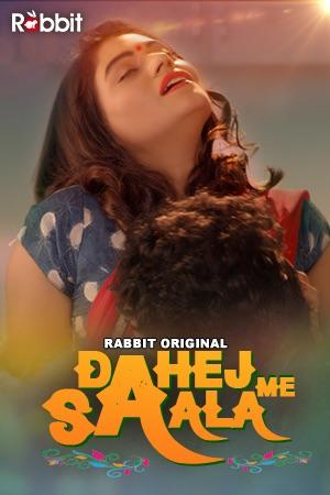 Dahej Me Saala 2021 (EP01-03) Rabbit Hindi Series 720p | 480p WebRip x264