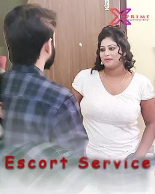 Escort Service 2021 XPrime Hindi Short Film 720p | 480p WEB-HD x264