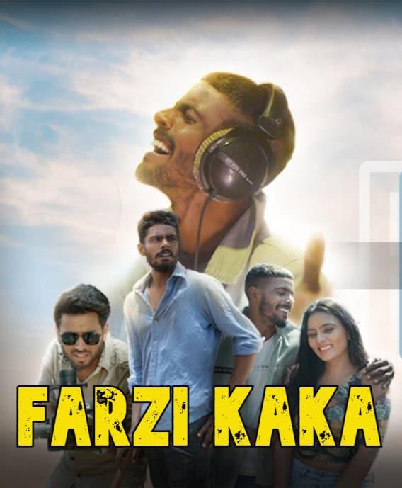 Farzi Kaka 2021 EP02 Primeshots Hindi 720p | 480p WEB-DL x264