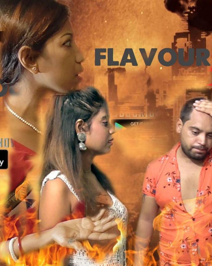 Flavour Uncut (2021) NightShow Short Film Uncut 720p | 480p x264