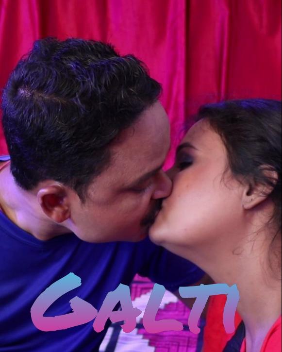 Galti 2021 Hindi HotMirchi Short Film WEB-Hd x264