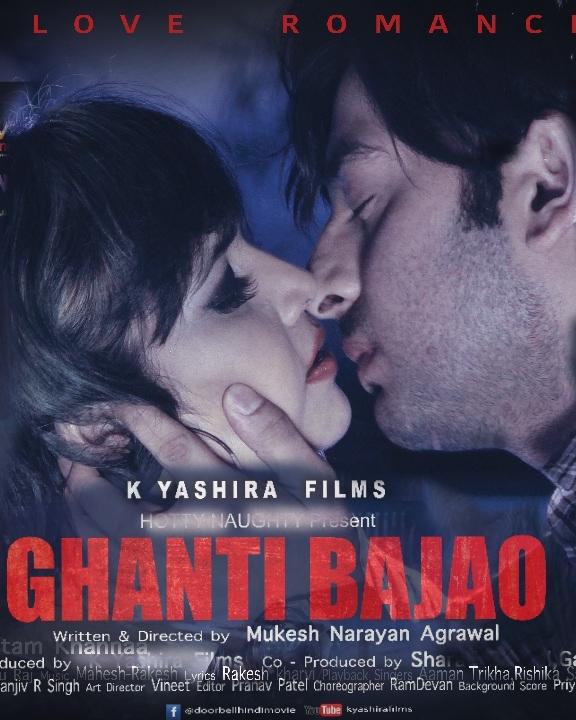 Ghanti Bajao 2021 S01 HottyNotty Hindi Series 720p | 480p WEB-HD x264