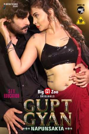 Gupt Gyan Napunsakta 2021 S01 Bigmoviezoo Series 720p WEB-Hd x264