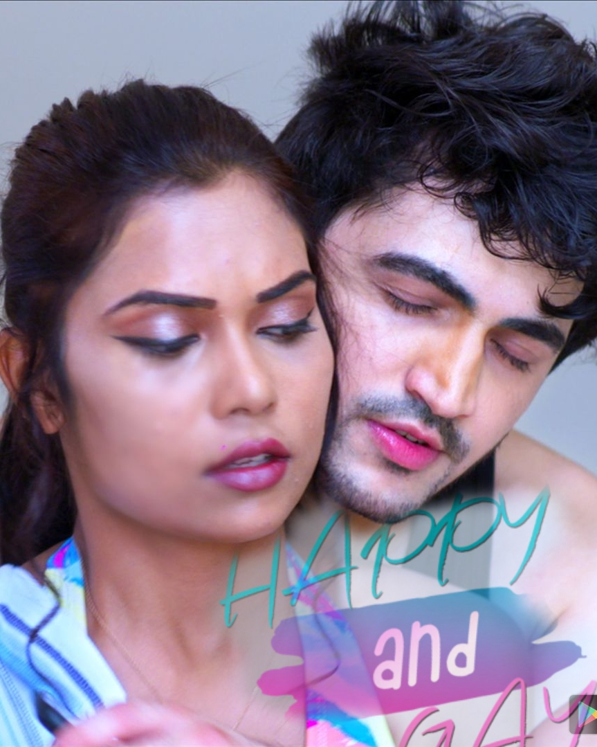 Happy And Gay 2021 EP01 NetPrime Hindi Series 720p   480p WEB-HD x264