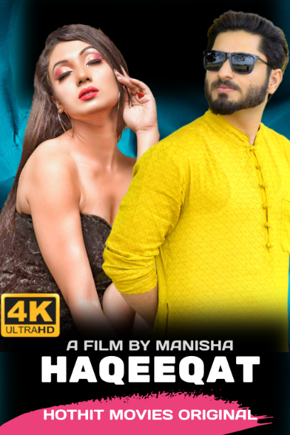 Haqeeqat 2021 HotHit Hindi Short Film 720p | 480p WEB-HD x264