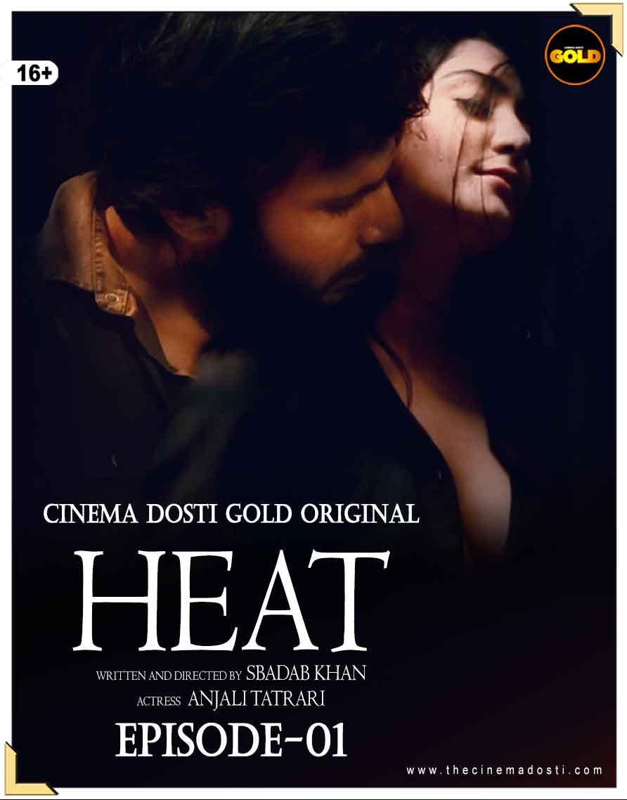 Heat EP01 2021 Hindi Series 720p | 480p WEB-HD x264