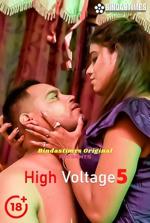 High Voltage 5 2021 Hindi Bindastimes Short Films 720p | 480p WEB-HD x264