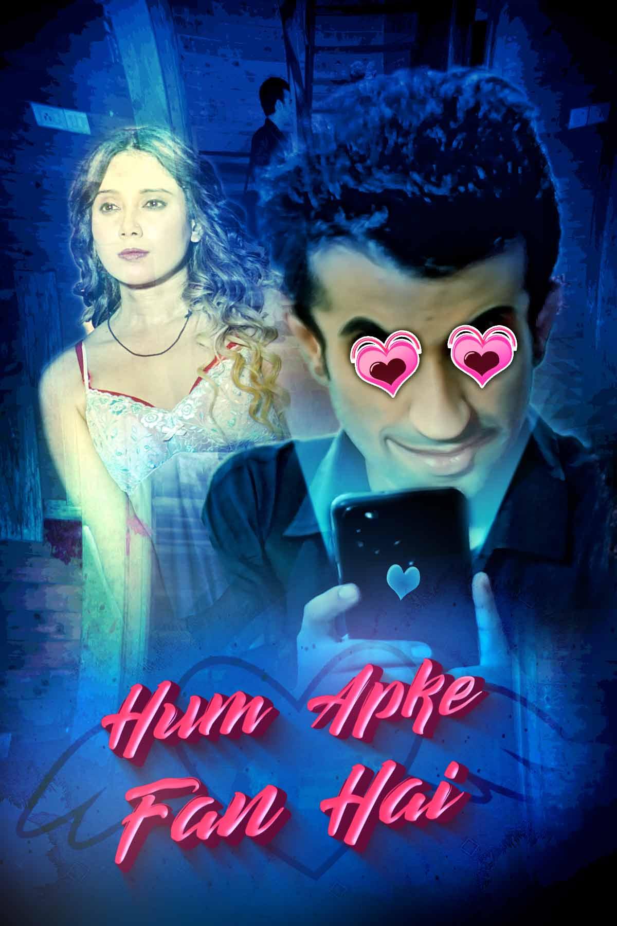 Hum Aapke Fan Hai 2021 S01 Hindi Kooku Complete Series WEB-DL x264